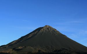 Mount Fogo