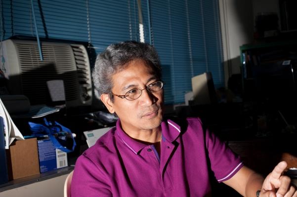 Professor Fernando Siringan