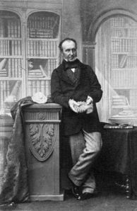 Sir Roderick Impey Murchison
