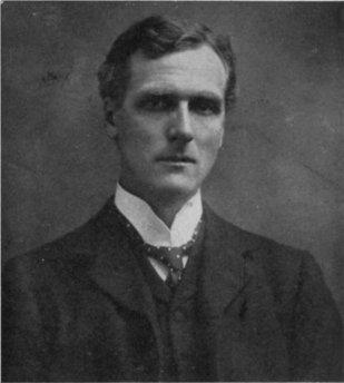 Arthur Keith, 1866 - 1955