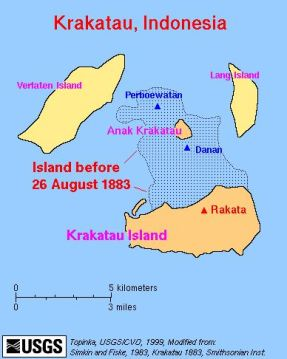 krakatoa blog map