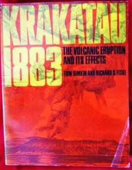 krakatoa book