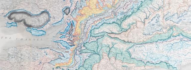 Publishing maps: a cautionary tale