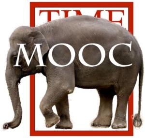 MOOC elephant
