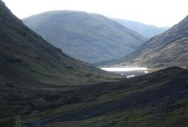 Pass of Glen Coe