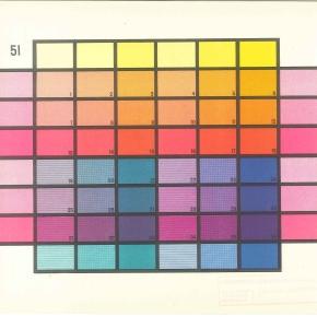 Door 11: Geological painting bynumbers