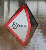 A good understanding of geology and specifically hydrogeology is essential for managing weather-related hazards such as flooding, including groundwater flooding. Image credit: Wikimedia Commons