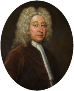 Dr John Woodward, 'a vain, foolish and affected man.'