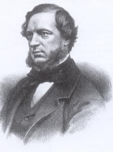 John Frederick Bateman, 1810 - 1889