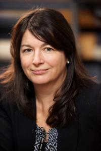 Professor Maureen Raymo