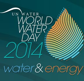 World Water Day – Water & Energy Interdependence in the UK