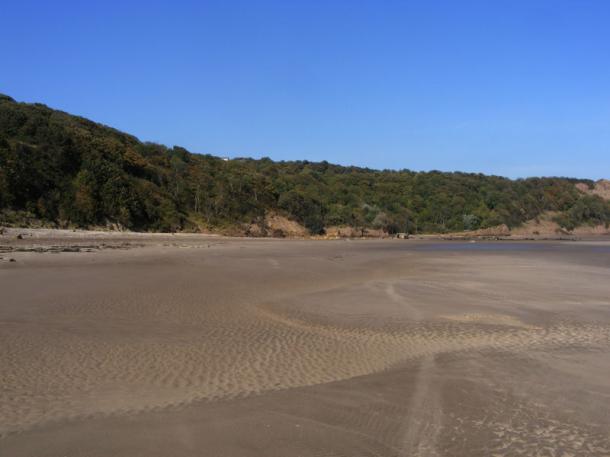 Cayton Bay 4
