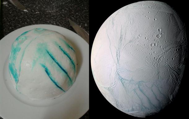Enceladus montage