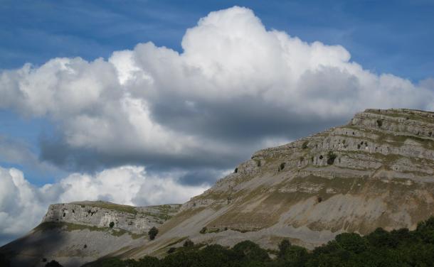 Eglwyseg Escarpment 2
