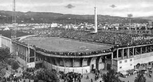 Stadio Artemio Franchio