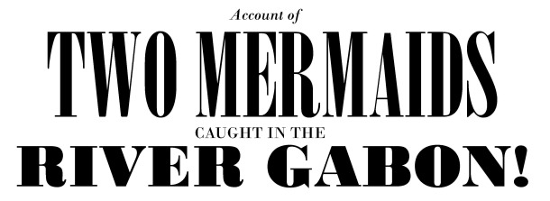Mermaid text