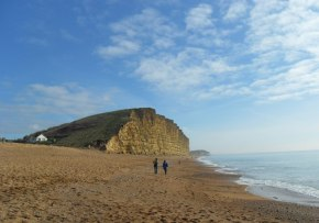 'A love letter to the scenery of the Jurassic Coast' – the geology of Broadchurch