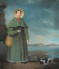 Mary Anning (c. The Geological Society)