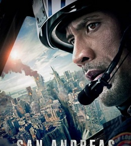 'San Andreas' – a crack in the edge of credibility