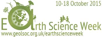 Earth Science Week Geological Time
