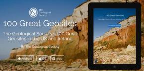 Geosites on thego!