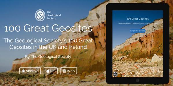 geosites app