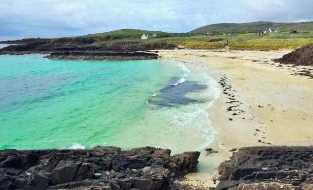 Achmelvich Beach Scotland c Lynsey Angus 720