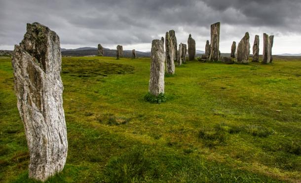 Callanish Stones c Brent Bouwsema 720