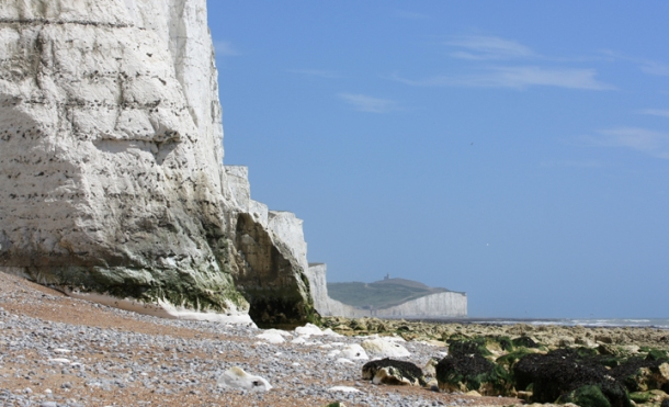 Seven Sisters and Beachy Head c Anna Saich 720