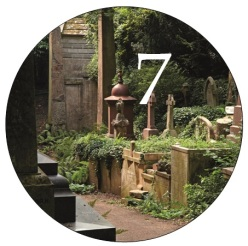 door seven