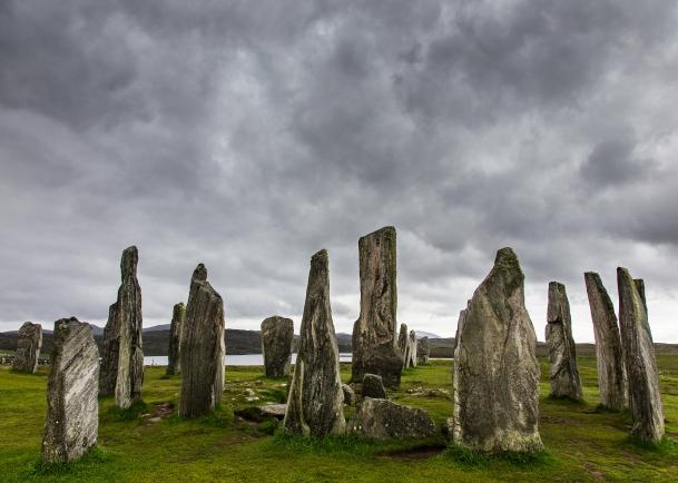 Callanish Stones c Brent Bouwsema