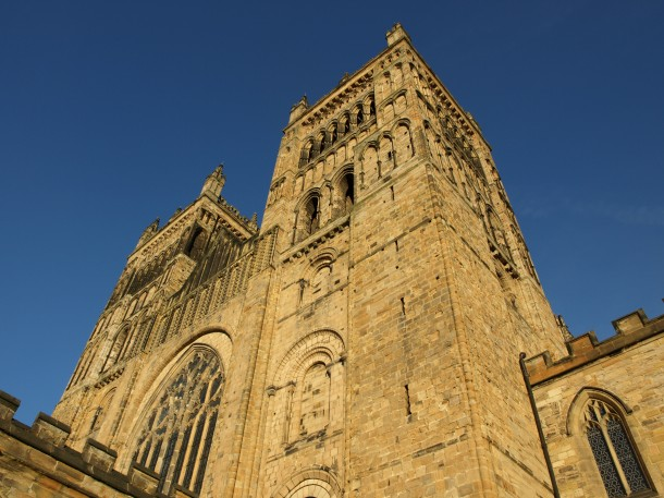Durham Cathedral c. Alex Holton