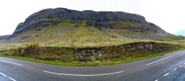 Knockan Crag, c Lynsey Angus