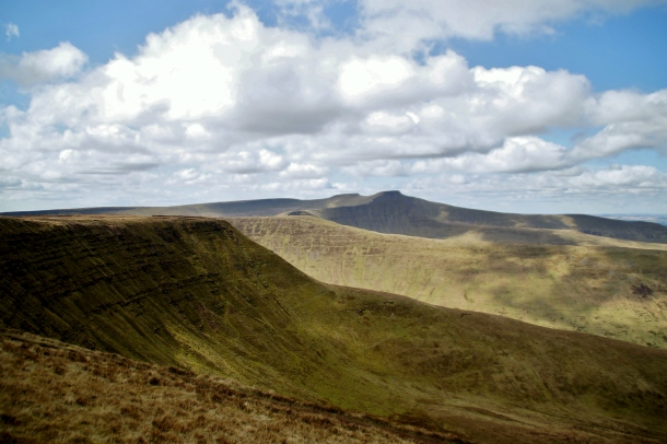 Pen Y Fan c Gina Williams