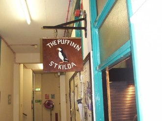 Puff Inn ( ©Paul Evans)