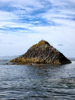 Staffa c Louise Squire