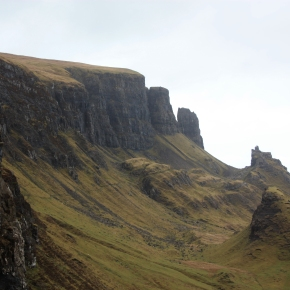 Door 12 – Trotternish and the Macdonald Clan