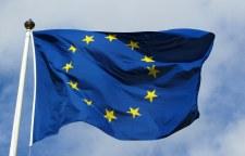 EU flag resize