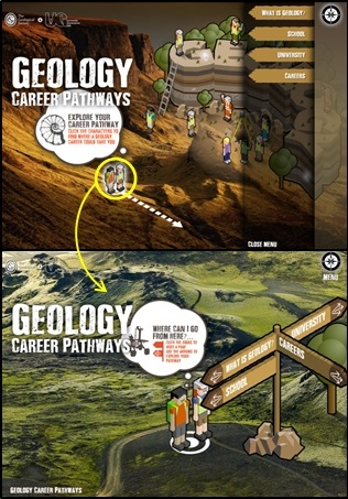 Geology Career Pathways 1