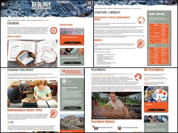 Geology Career Pathways 3