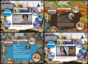 Launch of our new education and careers website: Geology CareerPathways