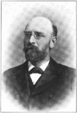 Arthur Smith Woodward