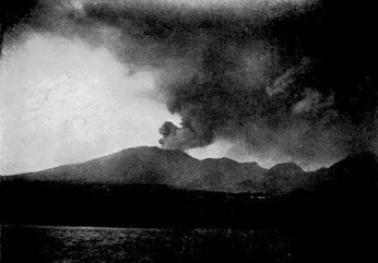 1902 Pelee eruption