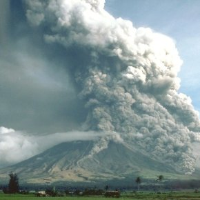 Deadly volcanic flows
