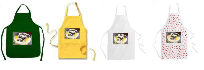 aprons banner