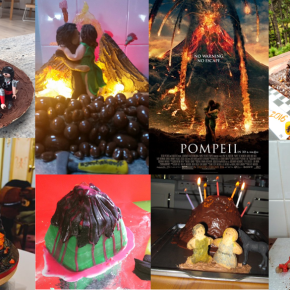The 2016 Great Geobakeoff – theresults!
