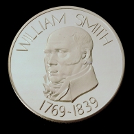 The William Smith Medal