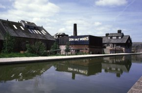 The Lion Salt Works – lend your support!