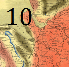 The Great Geoadvent: Door 10