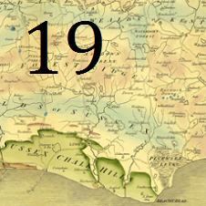 The Great Geoadvent: Door 19